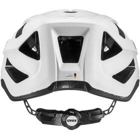 UVEX Active CC Helmet white-black matt